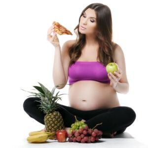 Problem hemoroidów w ciąży