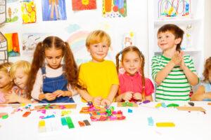 adapatacja przedszkolna