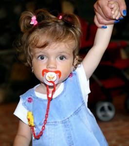 Jak wybrać smoczek dla dziecka