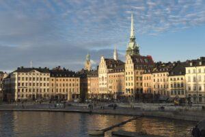 Szwecja: wakacyjna podróż z dziećmi.