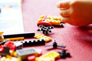 zabawki kreatywne dla dzieci