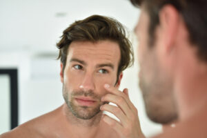 Jak dobrać odpowiedni krem do twarzy dla mężczyzn?