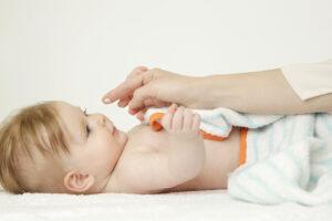 Kosmetyki do skóry atopowej dla dzieci