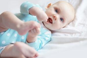 Pytanie i odpowiedzi dotyczące noworodka