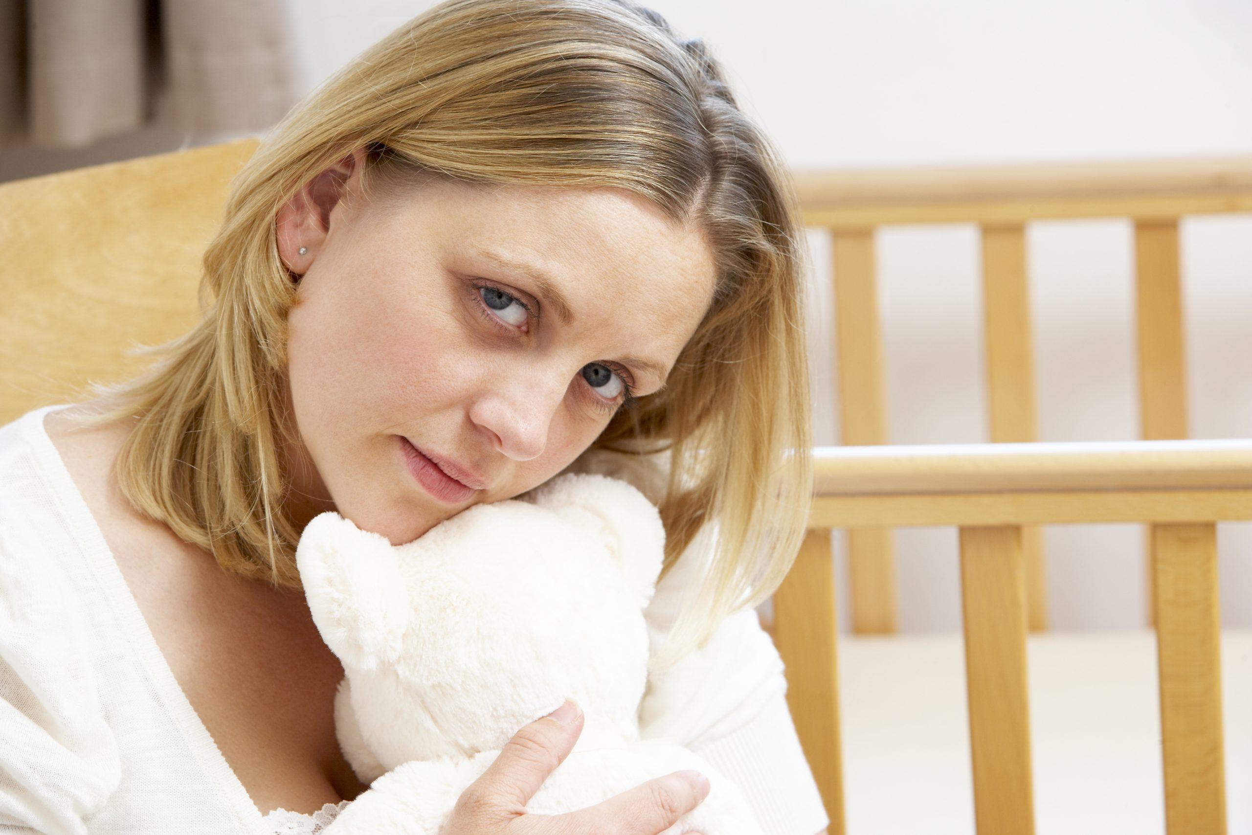 Jakie są objawy poronienia?